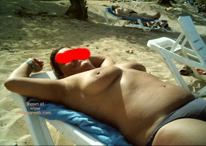 Pic #5 - UK Wife on Holiday