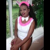 Alisa'S Bunny Suit
