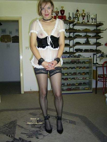 Pic #1 - Marsha aus Deutschland