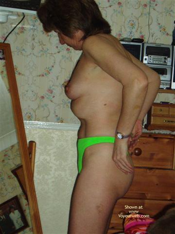 Pic #5 - 42 yo Wife