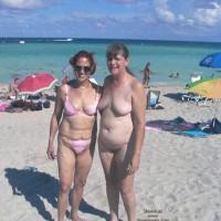 Maddy at So Beach 3