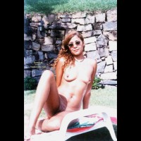 Naturismo Mell in The Ramanat