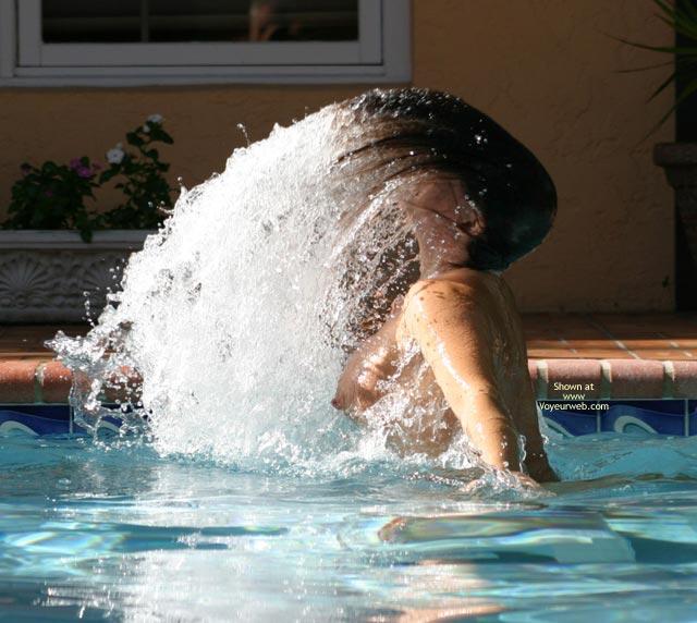 Pic #5 - Alicia's Pool Splash