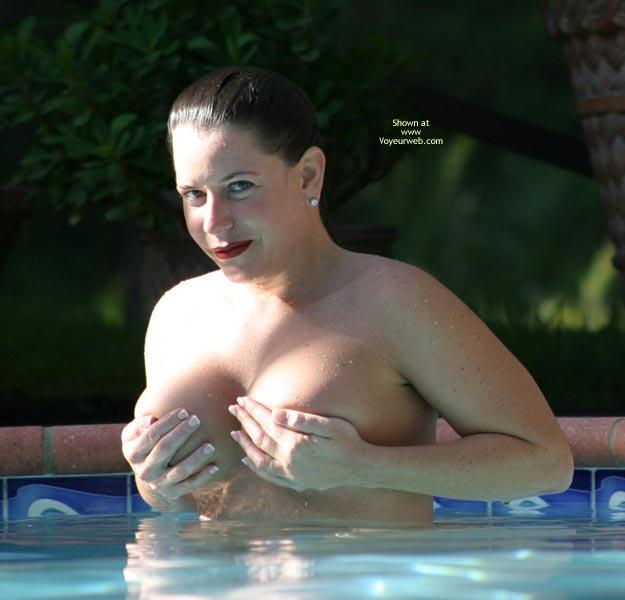 Pic #8 - Alicia's Pool Splash