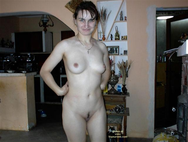 Pic #1 - Naked Wife Diana