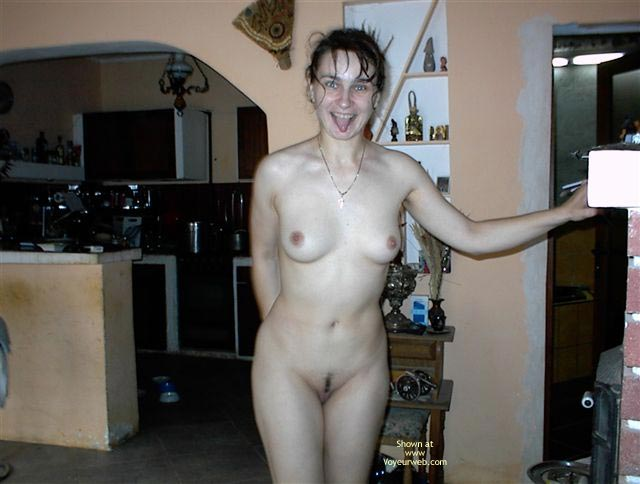 Pic #2 - Naked Wife Diana