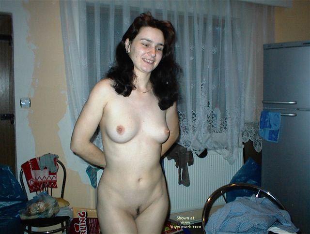 Pic #4 - Naked Wife Diana
