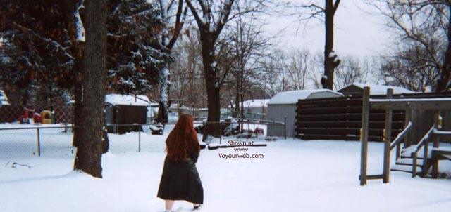 Pic #2 - Cold Bbw