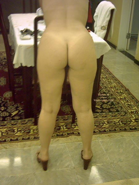 Pic #6 - Very Pretty Wife From Brazil