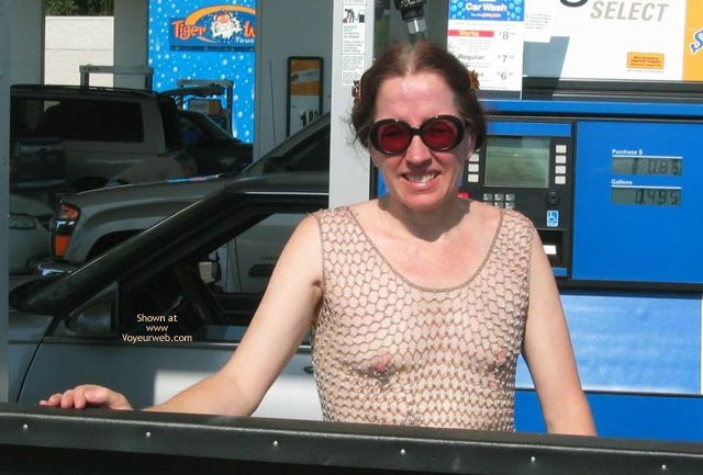 Pic #1 - Ringer at The Gas Station