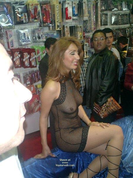 Pic #8 - Expo Sex Mexico