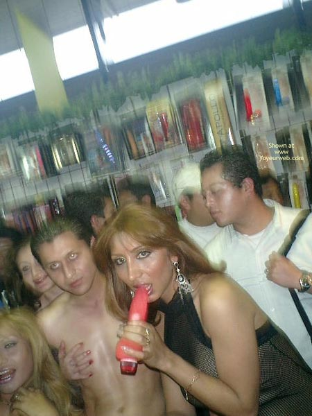 Pic #9 - Expo Sex Mexico