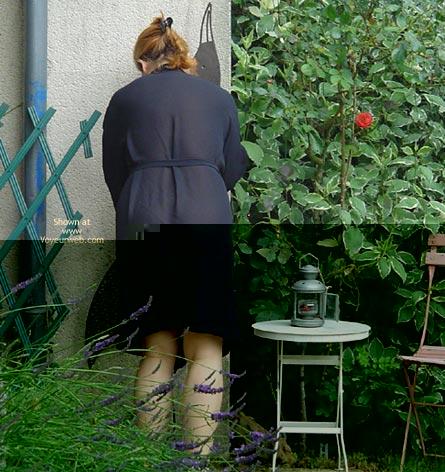 Pic #7 - Clotilde Pour les Voisins!!!