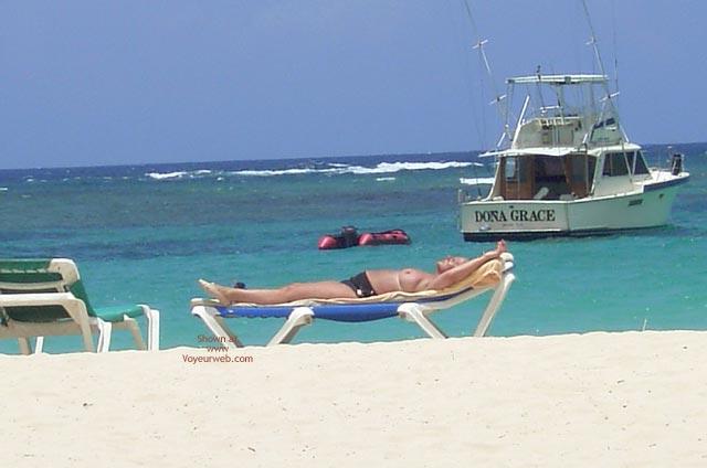 Pic #1 - Punta Cana June 2003