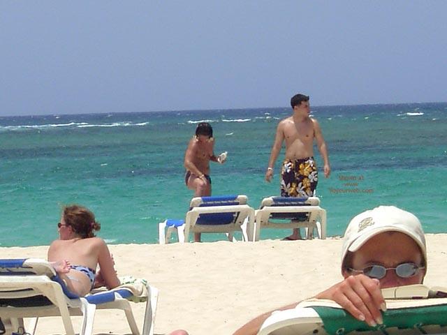 Pic #2 - Punta Cana June 2003