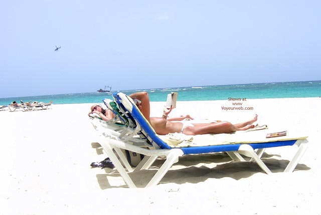 Pic #3 - Punta Cana June 2003