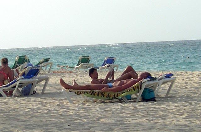 Pic #5 - Punta Cana June 2003