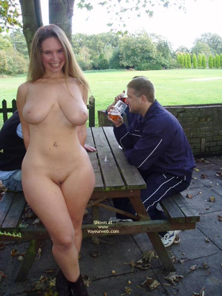 Pic #1 - Great Smile - Huge Tits , Great Smile, Wide Hips, Huge Tits, Large Boobs Pale Aerolas
