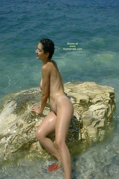 Pic #4 - Ladymatrix A Mermaid At Sea