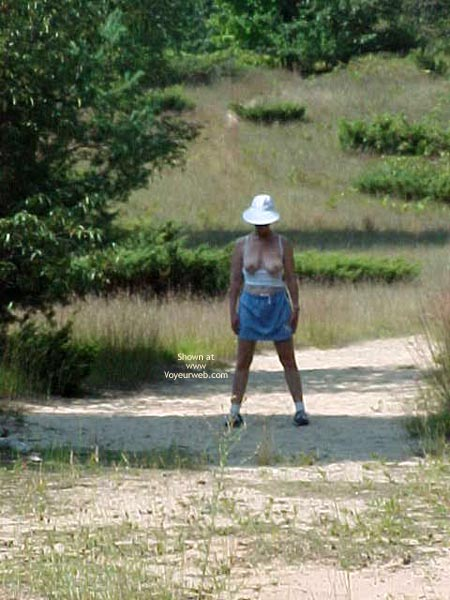 Pic #8 - Nature Hike