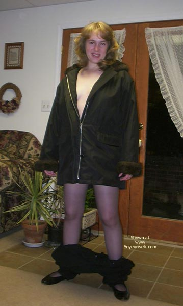 Pic #1 - *NL SP. K - Nylon Legs