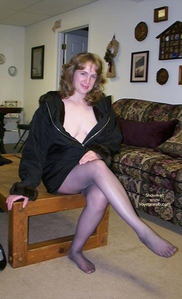 Pic #2 - *NL SP. K - Nylon Legs