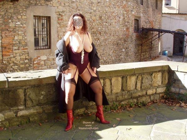 Pic #3 - Tiziana A Bergamo