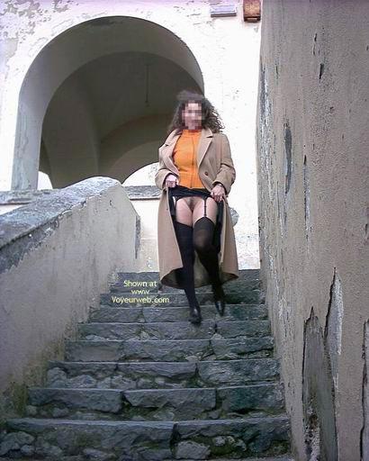 Pic #1 - Silvia Si Mostra !!