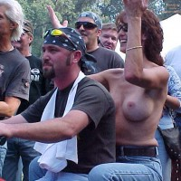 Annual Central Florida Biker Party #3