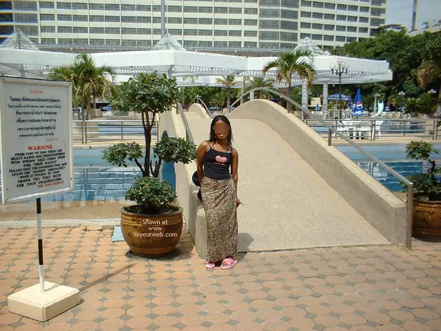Pic #1 - Thai Hottie Again