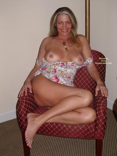 Pic #2 - Sexy Ly Hotel Fun