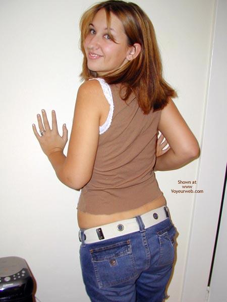 Pic #3 - *Rv Kira'S 19  Yo Perfect Ass