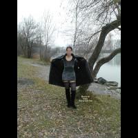 Outdoor Walk