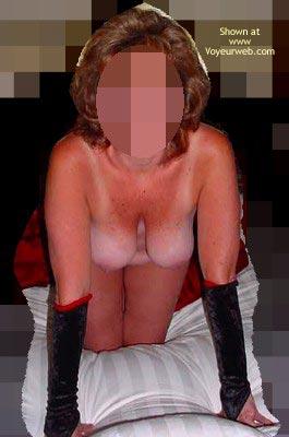 Pic #3 - Recap Of Strippimg 48 Yr Ol Wife