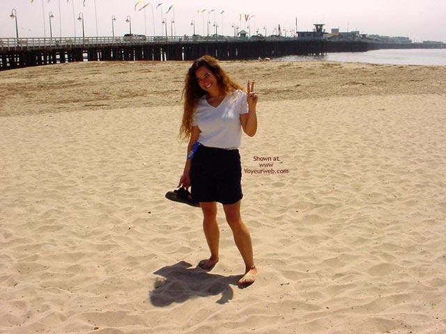 Pic #1 - Becca'S Beach Fun