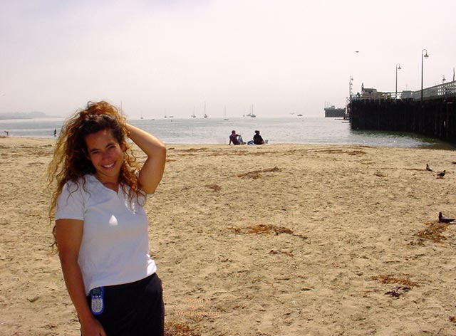 Pic #3 - Becca'S Beach Fun