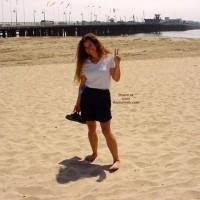 Becca'S Beach Fun