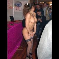 Brussels Erotic Festival Slut