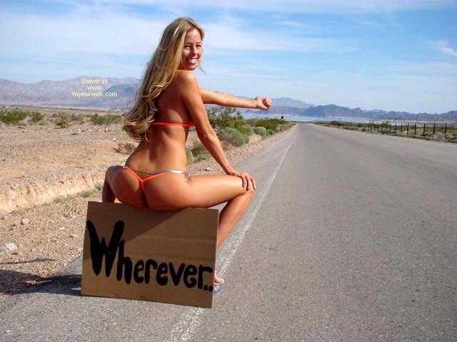 Pic #1 - Take Me Wherever  2