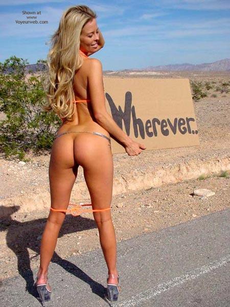 Pic #6 - Take Me Wherever  2