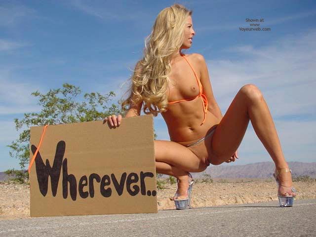 Pic #7 - Take Me Wherever  2