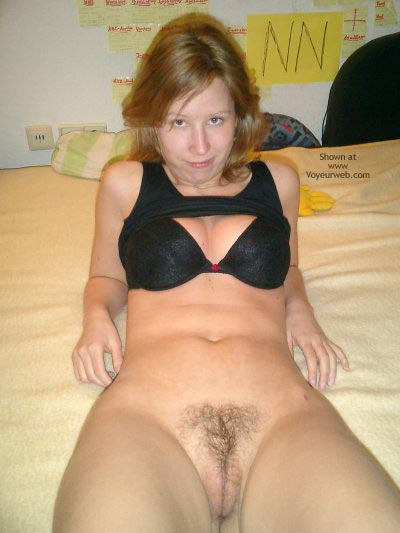 Pic #4 - My Sweet Carina Is Stripping