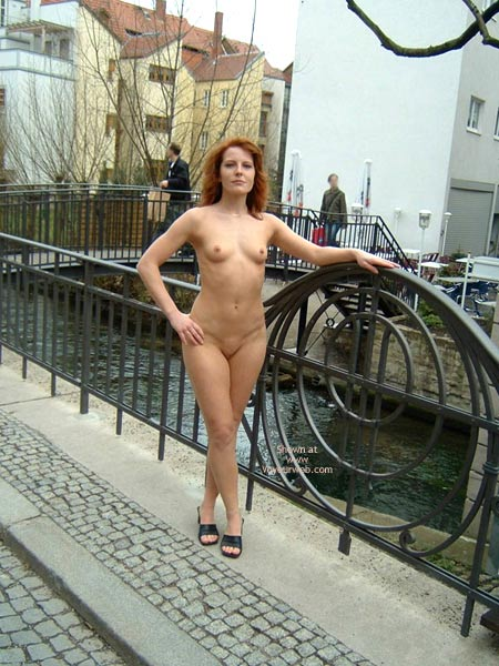 Pic #1 - Vicky from Germany