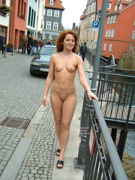 Pic #2 - Vicky from Germany