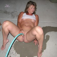 Wanting To Get Wet