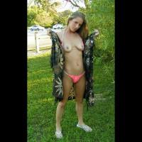 Open Blanket - Pleasure, Small Tits