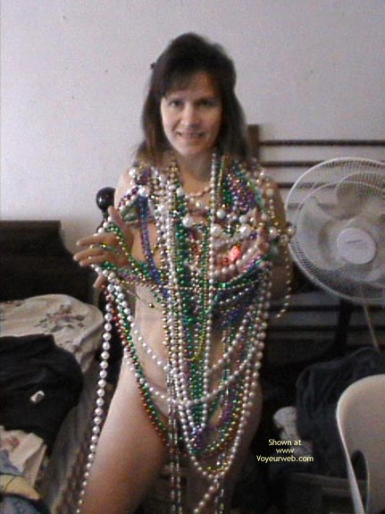 Pic #7 - Collection Of Beads