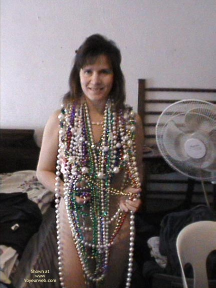 Pic #8 - Collection Of Beads