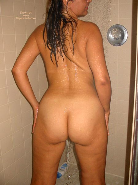 Pic #6 - Miss G Wet T 2