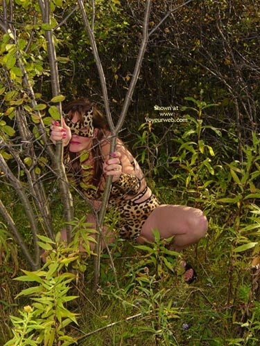 Pic #1 - *Tw  Farrah Pussycat In Great Outdoors